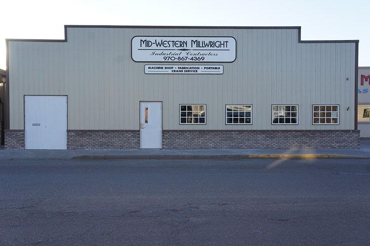Midwestern Millwright